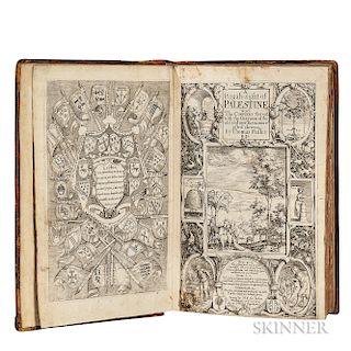 Fuller, Thomas (1608-1661) A Pisgah-Sight of Palestine.