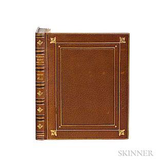 Milton, John (1608-1674) Eikonoklastes in Answer to a Book Intitl'd Eikon Basilike.