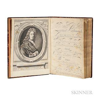 Wigan, Eleazar (fl. circa 1700) Practical Arithmetick, an Introduction to ye Whole Art.