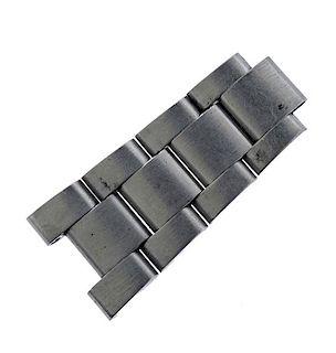 Rolex Watch Stainless Steel Bracelet Links