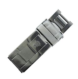 Rolex Watch Stainless Steel Clasp Buckle Link