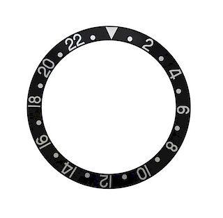 Rolex Watch Bezel Insert