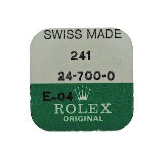 Rolex Watch Crown 241 24 700 0 E 04