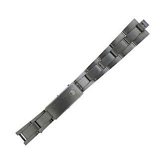 Rolex Watch Stainless Steel Bracelet Links Buckle Clasp