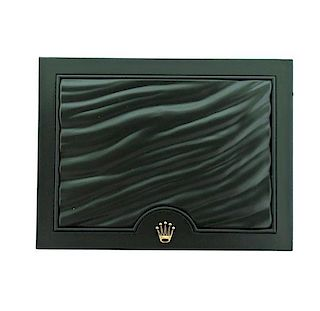 Rolex Watch Box with Booklet 39137.08