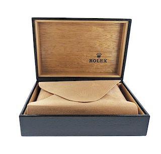 Rolex Oyster Watch Box 68.00.01