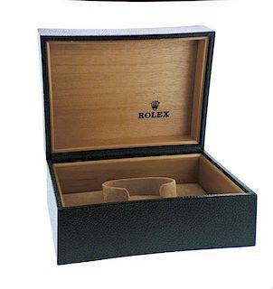 Rolex Oyster Watch Box 64.00.01
