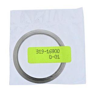 Rolex Watch Stainless Steel Bezel 16800