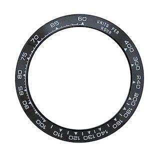 Rolex Daytona Watch Ceramic Bezel Insert