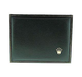 Rolex Oyster Watch Box 11.00.2
