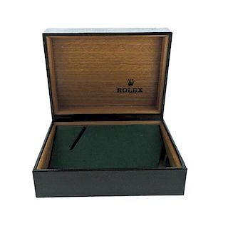 Rolex Watch Box 10.00.01
