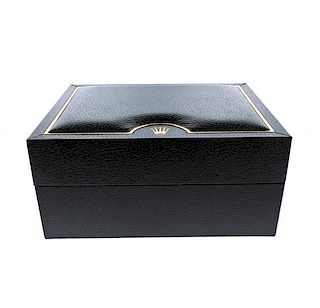Rolex Oyster Watch Box 64.00.02