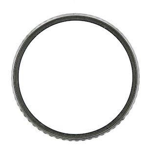 Rolex Watch Stainless Steel Bezel