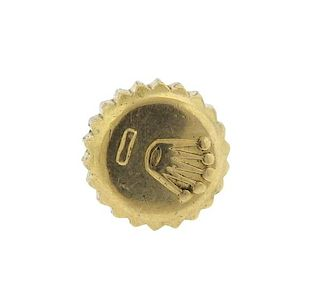 Rolex 6mm Watch Crown