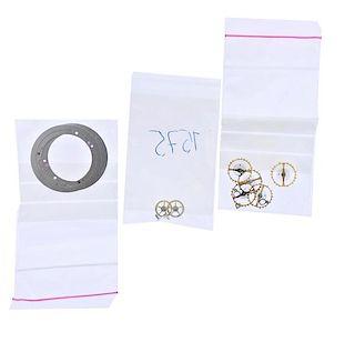 Rolex 1570 1575 Watch Movement Parts