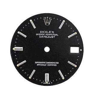Rolex Datejust Date Watch Dial 68008