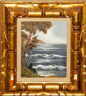 Artist Unknown, (20th century), Untitled