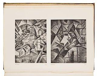 Musaion. Nos. 1-12. Prague: Aventium, 1928-1929. -- [With:] Index to 1929-1930 issues -- Musaion: 1931.