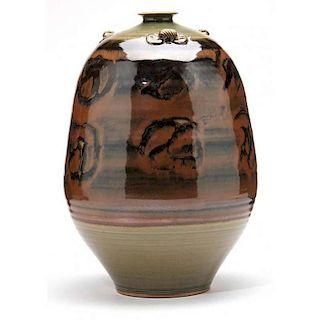 Tom Turner, Floor Vase
