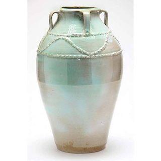 NC Pottery, Vernon Owens, Persian Jar