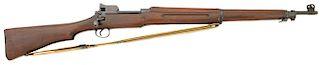 U.S. Model 1917 Bolt Action Rifle by Remington