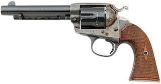 Colt Bisley Model Frontier Six Shooter Revolver