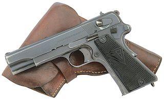 German P.35 (P) Semi-Auto Pistol by Radom