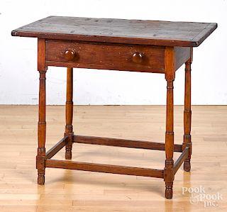 Pennsylvania tavern table