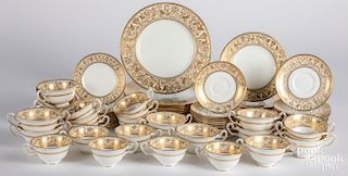 Wedgwood bone china dinner service