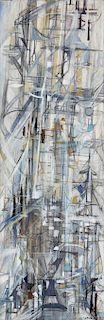 Sonia Sekula, (American/Swiss, 1918-1963), Within, 1949