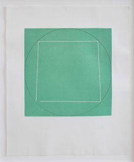 Robert Mangold (Born 1937)