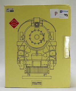 Aristo Craft Pacific 462 Steam Locomotive O Gauge