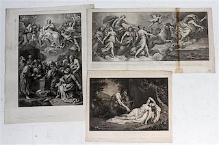 * Various Artists, (18th/19th century), 20 total