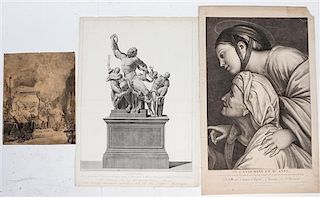 * Various Artists, (18th/19th century), 12 total