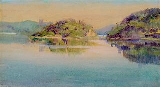 Helena Sturtevant, (American, 1872-1946), Untitled, 1911