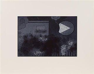 * Robert Morris, (American, b. 1931), Untitled, 1988