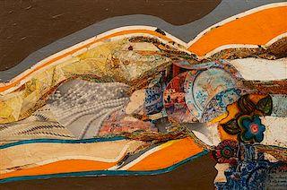 Ralph Arnold, (American, 1928-2006), Untitled