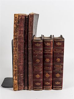 * (BINDINGS) A Group of Bindings
