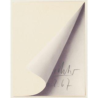 Gerhard Richter (German, b. 1932)
