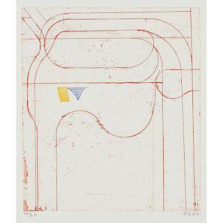 Richard Diebenkorn (American, 1922–1993)