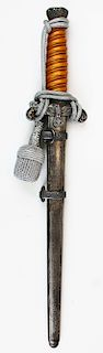 WWII German Army Officer dress dagger