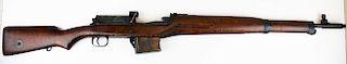 WWII Egyptian Hakim rifle