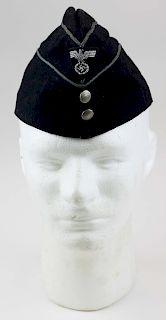 WWII German DAF Overseas leader cap