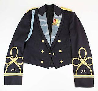US Army Infantry dress jacket