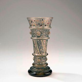 Goblet, c. 1884