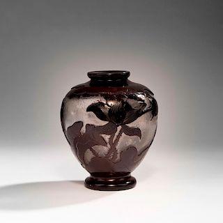 Lotus' vase, 1897