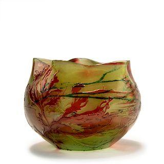 Etoile de Mer' vase, 1900-02