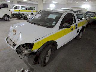 Pickup  Chevrolet  2009