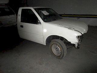 Chasis cabina  Chevrolet  2003