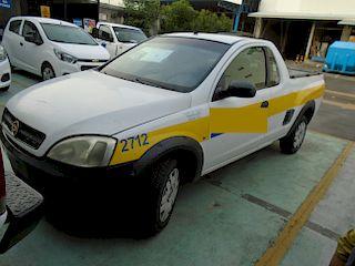 Pick up Chevrolet 2007